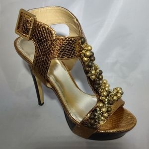 Bakers heels